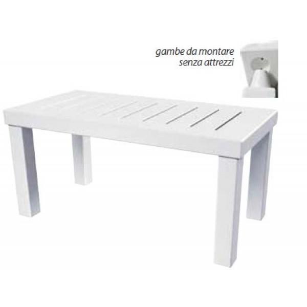 Tavolo da Giardino  Mod. SIMPOSIO