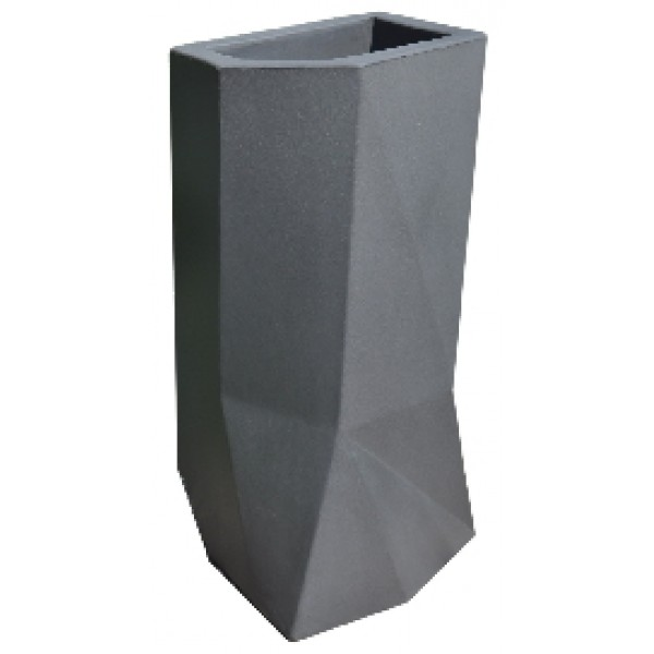 Vaso Portavaso prismatico mod. URBAN