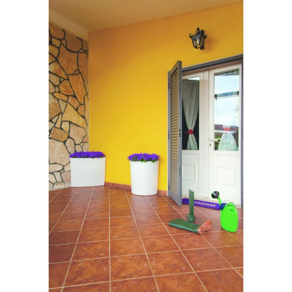 vaso Portavaso a parete liscio mod. TARVISIO ...