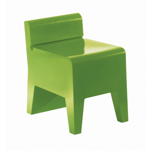 Seduta illuminabile mod. POUF JOHNNY