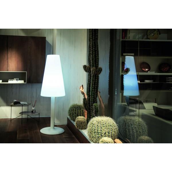 Lampada da interno illuminabile Mod. HISTOIRE