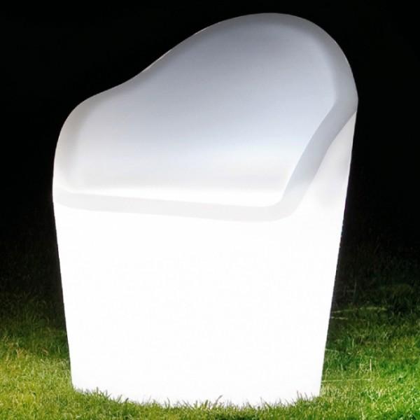 Sedia da Giardino Illuminable Mod. TAHITI